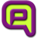Friends, Fun, Free – qeep logo