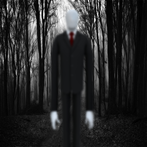 Slender Man for PC and MAC