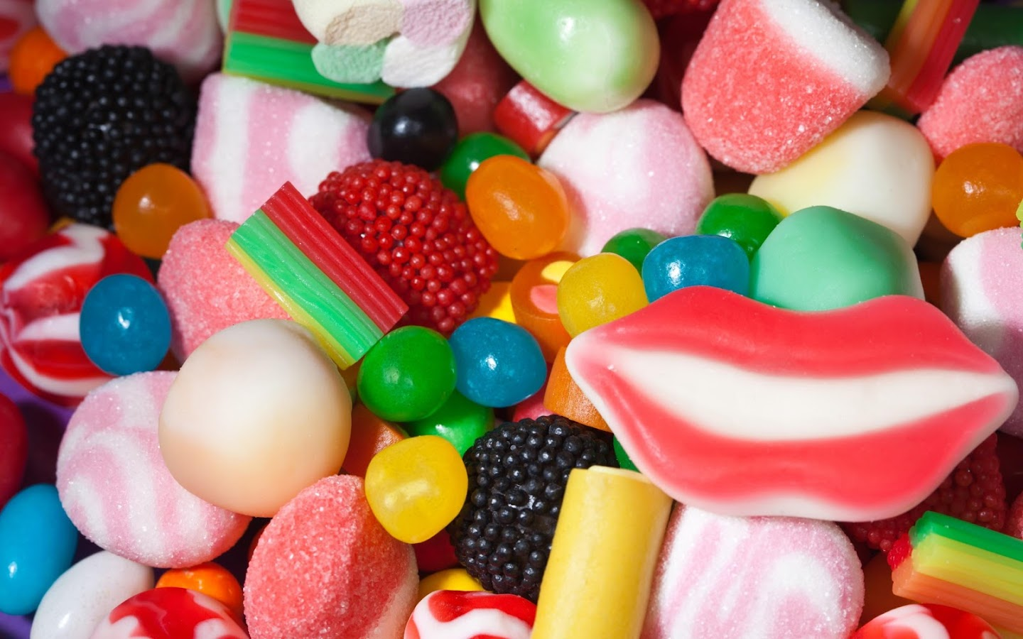 Candy Wallpaper - Android Apps on Google Play
