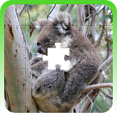 Aussie Animal Puzzles 2