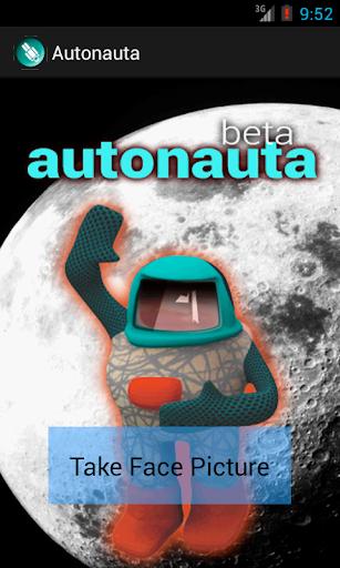 Autonauta