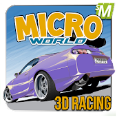 Micro World Racing 3d