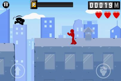 Stick Fighter 2 Screenshot 3
