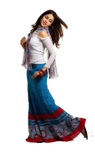 Skirts Design for Girls
