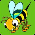 Angry Hornets Light logo
