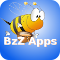 BzZ Apps - Logo