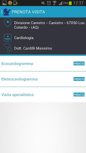 【免費醫療App】Gruppo INI-APP點子