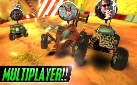 Touch Racing 2 1.4.1.2 screenshot 38067