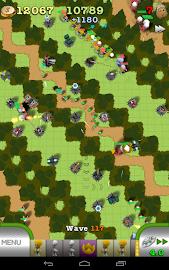 TowerMadness: 3D Tower Defense Screenshot 10