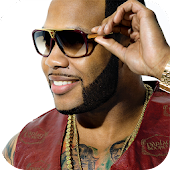 Flo Rida Music Video, Song