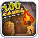 100 Dungeon Doors: Escape