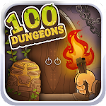 100 Dungeon Doors: Escape 2.2 Apk