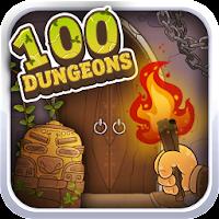 100 Dungeon Doors: Escape 2.2