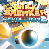 Brick Breaker Revolution2