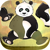 Free Kids Puzzle Game -Animals