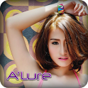 Allure HD icon