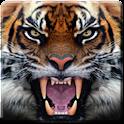 Tiger Live Wallpaper logo