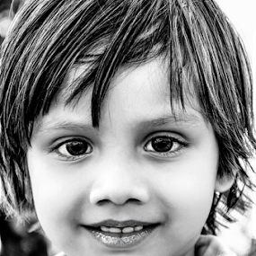 by SUBHAJIT PANJA - Babies & Children Child Portraits