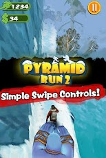 Pyramid Run 2 ARMv6 APK | DOWNLOAD ANDROID GAMES APK WITH DATA FILES