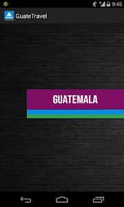 Guatemala screenshot 0