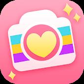 BeautyCam-Selfie Solved