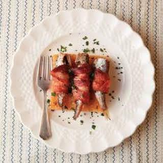 Fish Cakes.
