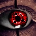 Sharingan Amazing Eye LWP icon