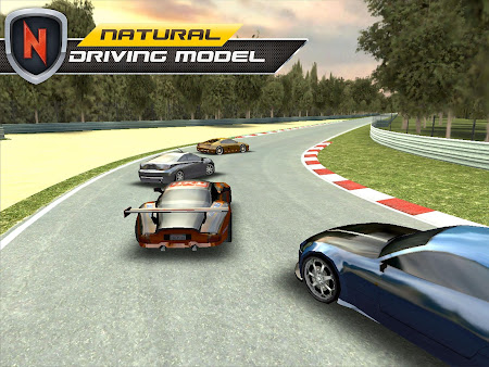 Drift & Speed: Need For Race 1.2 screenshot 16381
