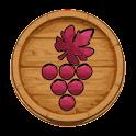 Cave à vin icon