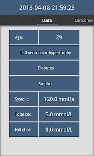 玩醫療App|Cardiac risk calculator免費|APP試玩