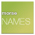Morse Names SMS Notifcations icon