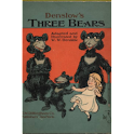 Denslow's Three Bears-Book logo