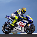 MotoGP Fans App logo