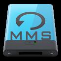 Mms Backup Restore icon