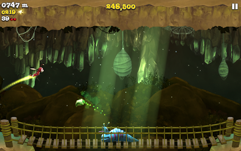 Firefly Runner Screenshot 20