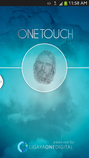 One Touch Digital - screenshot thumbnail