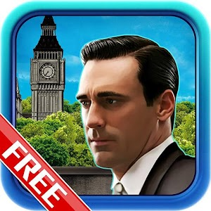 Spy Game Mission London Free for PC and MAC
