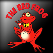 The Red Frog