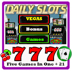 Daily Slots ?֢ HD Slot Machine