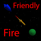 Friendly Fire icon