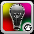 画面亮度调节工具 icon