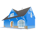 House Finder USA (Real Estate) icon