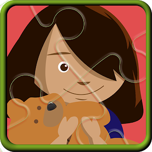 Puzzle Kids Games – Jigsaws for PC and MAC