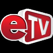 ETV Chromecast