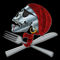 Rum Barrel logo