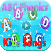 ABC Phonics Kids Songs