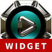 TRIQUA Poweramp Widget