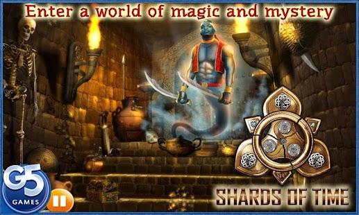 Shards of Time v1.02 Full apk game download