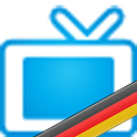 Online German TV icon