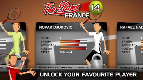Stick Tennis Screenshot 30